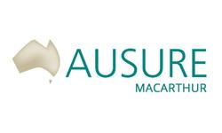Ausure Macarthur