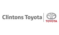 Clintons Toyota